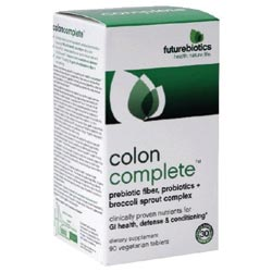 Colon Products Review