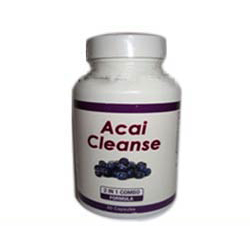 Acai Cleanse Reviews: Does Acai Cleanse Work?