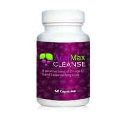 Acai Max Cleanse Reviews: Does Acai Max Cleanse Work?
