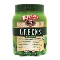 Barlean's Greens Reviews: Does Barlean's Greens Work?