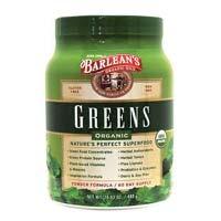 Barleans Greens
