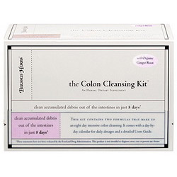 Review of Blessed Herbs Colon Cleansing Kit