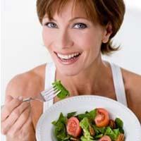 Подходящая диета
