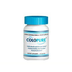 Colopure Reviews: Does Colopure Work?