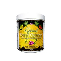 DrFloras Colon Cleanse