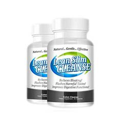 Lean Slim Cleanse