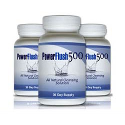 Power Flush 500