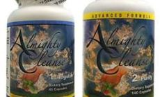 Almighty Cleanse Reviews: Does Almighty Cleanse Work?