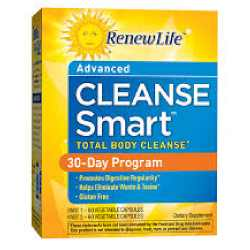 Cleanse Smart\