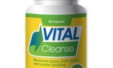 Vital Cleanse Reviews: Does Vital Cleanse Work?