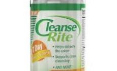 Cleanse Rite