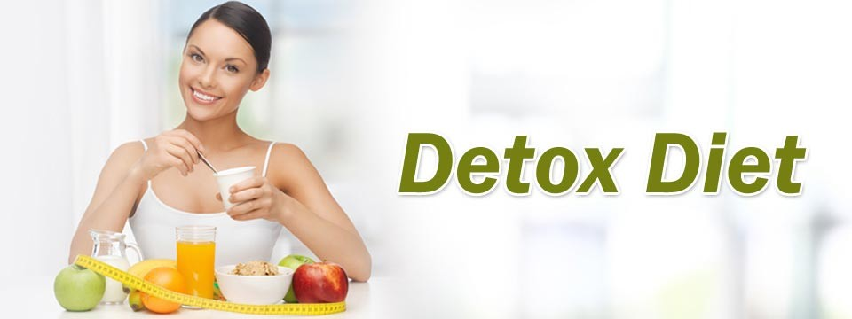 Weight Loss Detox Diets Are Not That Hard