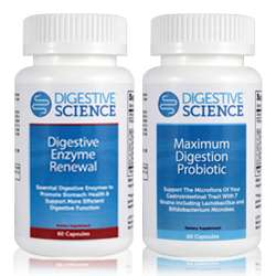 Digestive Science IBS Relief System