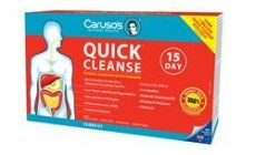 Quick Cleanse 15 Day Detox Program