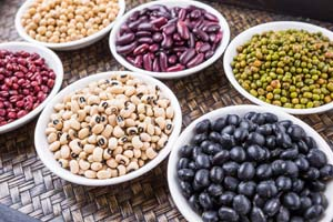 Cleansing Beans That Detoxify Your Body