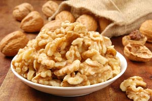 Walnuts Improve Your Colon Health