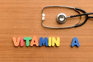 Vitamin A Compound Linked To A Suppression Of Colon Cancer