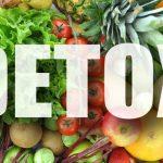 Famous Detox Diets