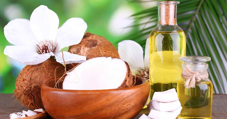 Coconut Oil for Colorectal Cancer