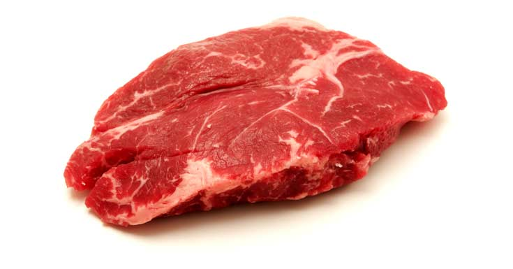 About Red Meat