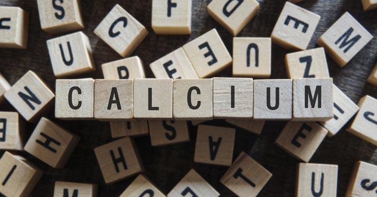 Cаlсіum Binds