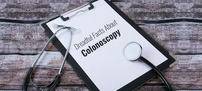 Dreadful Facts about How Does Colonoscopy Work