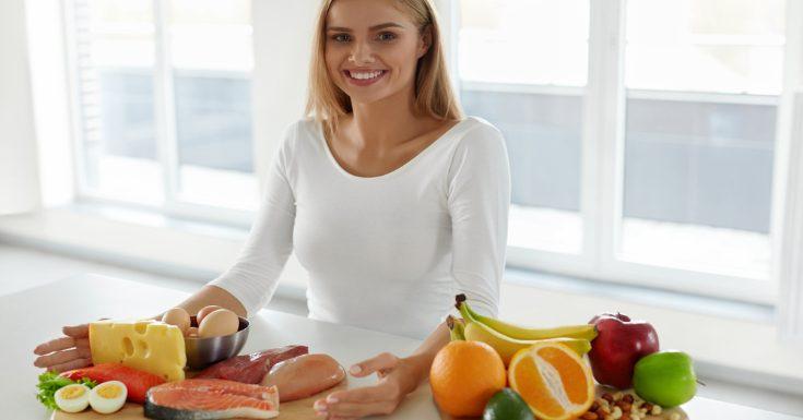 Vitamin B6 Food