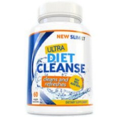 Ultra Diet Cleanse