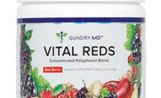 Vital Reds Reviews: Does Vital Reds Work?