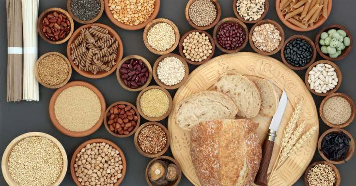 How Whole Grains Can reduce risk Of Colon Cancer