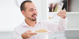 Can We Evade Colon Cancer By Adding Whole grains In Our Daily Diet?