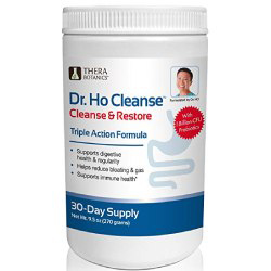 Dr. Ho Cleanse
